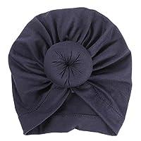 Tiean HAT ベビー・ガールズ US サイズ: free size