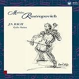 J.S.Bach : Cello-Suiten