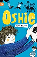 Oshie (Walker Racing Reads)