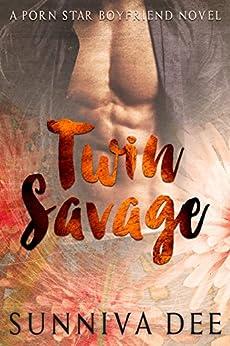 Twin Savage: A Reverse Harem Novel by [Dee, Sunniva]