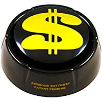 The Money button - How Cool is Your Desk.