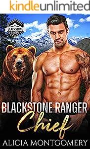 Blackstone Ranger Chief: Blackstone Rangers Book 1 (English Edition)