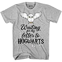 Harry Potter Waiting for My Letter to Hogwarts Boys T-Shirt