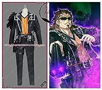 Fate/Grand Order(フェイトグランドオーダー・FGO・Fate/Apocrypha)★ 獅子劫 界離 ☆コスプレ衣装 全セット