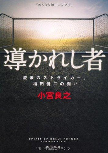 導かれし者 流浪のストライカー、福田健二の闘い (角川文庫)の詳細を見る