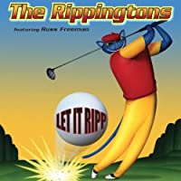Let It Ripp by Rippingtons (2003-05-06)