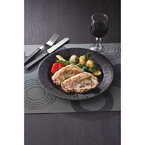 鹿児島県産黒豚 ロースステーキ(2枚) お中元お歳暮ギフト贈答品プレゼントにも人気