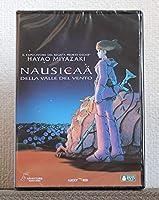 DVD/風の谷のナウシカ/宮崎駿/スタジオジブリ/日本語・イタリア語/Hayao Miyazaki/Japanese/Italian/Giapponese/Italiano