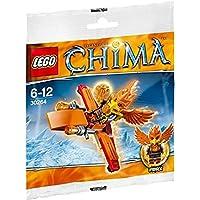 LEGO Legends of Chima: Frax' Phoenix Flyer セット 30264 (袋詰め)