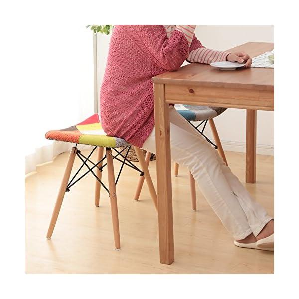 椅子 イームズチェア スツール デザイナーズ ...の紹介画像4