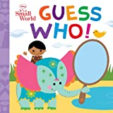 Guess Who (Disney: It's a Small World)