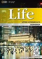 Life Upper Intermediate: Workbook with Key and Audio CD by Helen Stephenson Paul Dummett John Hughes(2012-06-29)