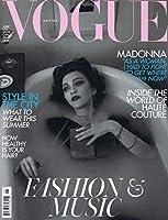 Vogue [UK] June 2019 (単号)