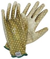 g-style 【ガーデニング用手袋】 PUキュート グリーン S