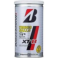 BRIDGESTONE(ブリヂストン) テニス ボール XT8 (1缶2球入)