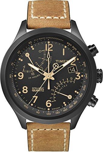 [タイメックス]TIMEX ウォッチ 腕時計 インテリジェントクオーツ レーシングフライバック ファッション メンズ