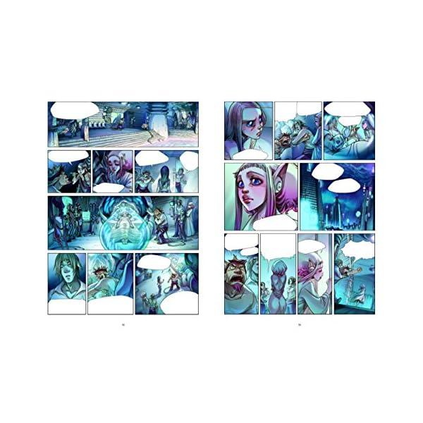 Sky Doll: Sudraの紹介画像3