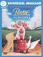 Babe Va In Citta' [Italian Edition]