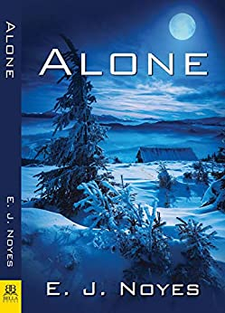 Alone by [Noyes, E. J.]
