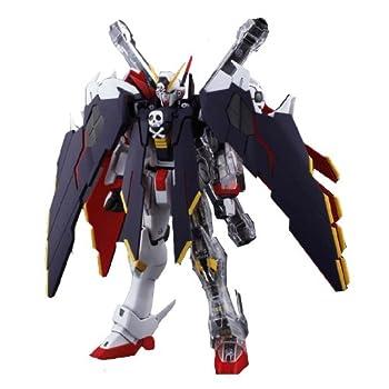 クロスボーンガンダムX-1 フルクロス(プラスクリア外装)