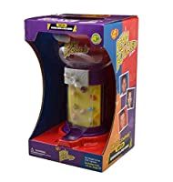 Bean Boozled 第4弾 ジェリーベリー マシン (百味ビーンズ) ジェリーベリー2パック付き (各53グラム) Bean Boozled Jelly Beans Dispenser with two 1.9oz bags icnluded. (4th edition) [並行輸入品]