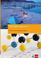 PRISMA Chemie. Differenzierende Ausgabe fuer Rheinland-Pfalz. Arbeitsbuch 1. 7.-8. Schuljahr