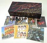 GREAT&REALLY ROCKI'N'GIANT~35th CD&DVD BOX ポリスター・イヤーズ(DVD付)