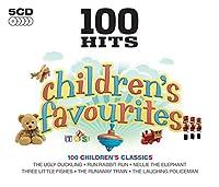 100 Hits - Childrens F