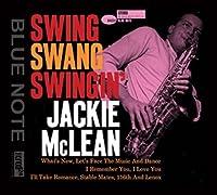 Swing, Swang, Swingin' by Jackie Mclean (2012-01-17)