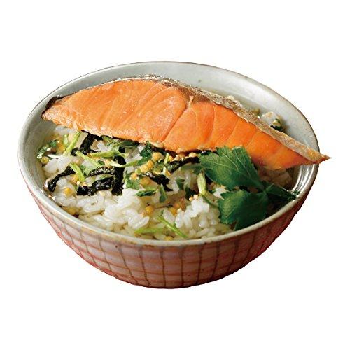 【高級お茶漬け】鮭茶漬け×10袋セット