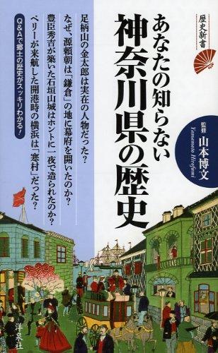 あなたの知らない神奈川県の歴史 (洋泉社歴史新書)の詳細を見る
