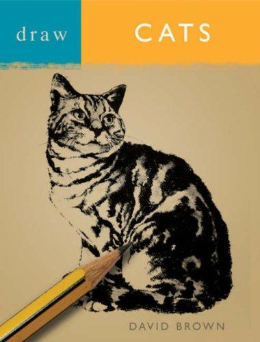 Draw Cats (Draw Books)