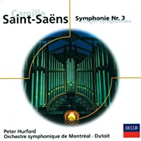 Orgelsinfonie/Sinfonien