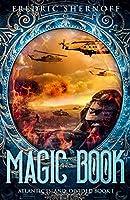 The Magic Book (Atlantic Island: Divided)
