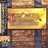 Treasure Chest: Best of by Helloween (2002-04-09)