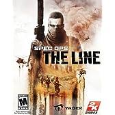 Spec Ops: The Line (日本語版) [ダウンロード]
