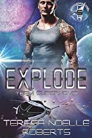 Explode: Team Supernova (Great Space Race)
