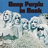 Deep Purple In Rock (25th Anniversary Edition)