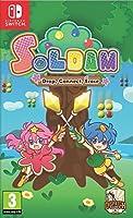Soldam: Drop/Connect/Erase (Nintendo Switch) (輸入版)