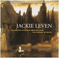 The Mystery of Love is Greater Than the Mystery of Death by Jackie Leven (2013-05-03)