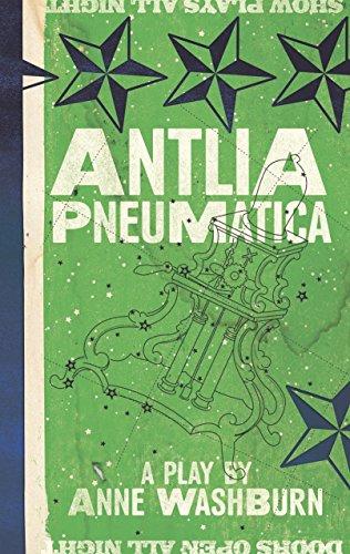 Antlia Pneumatica (TCG Edition)