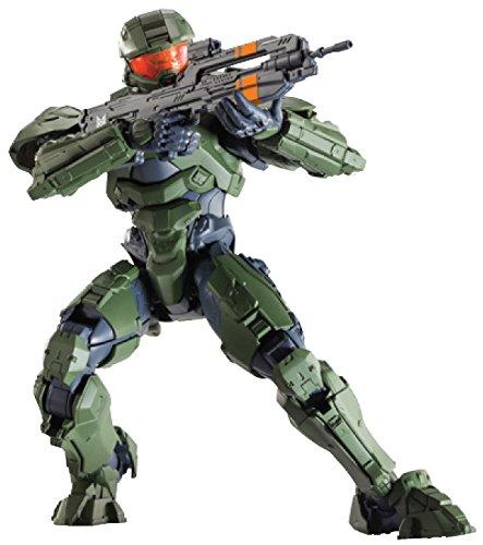 『SpruKits Halo The Master Chief Action Figure Model Kit, Level 3 by SpruKits [並行輸入品]』の5枚目の画像