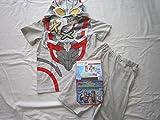 ウルトラマンX  変身なりきり半袖パジャマ120cm