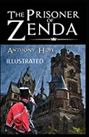 The Prisoner of Zenda Illustrated