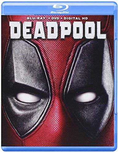 DEADPOOL[Blu-ray][Import]