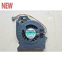 ノートパソコンCPU冷却ファン適用する 真新しい HP 665309-001 665308-001 665308001 4-Pin