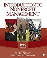 Introduction to Nonprofit Management: Text and Cases (NULL)