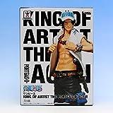 ワンピース KING OF ARTIST THE PORTGAS・D・ACE II エース アニメ グッズ フィギュア プライズ バンプレスト
