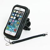 アイリー(IRIE) スマートフォン防水マウントホルダー iphone6 4.7インチ対応 iPhone 4/4s/5/5s/5c 対応