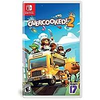 Overcooked! 2 (輸入版:北米) - Switch